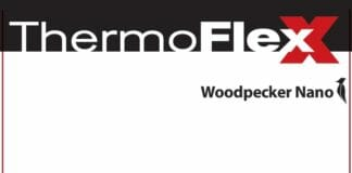 ThermoFlexX, Flexoraster