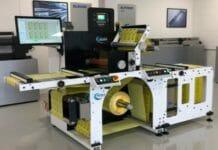Bar Graphic Machinery, Erhardt+Leimer, Inspektionslösungen,