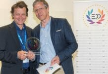 CGS Publishing Technologies, Colour Management, EDP Awards,
