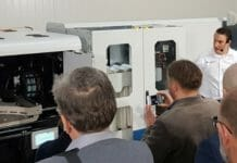 Domino Printing, Grafotronic, Hybridsystem,