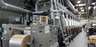 DCM, Dr. Wirth GmbH, Tiefdruck, Sleeves,