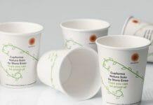 StoraEnso, Papierbecher, Recycling,