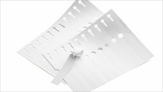Aluminium Feron, Polyesterfolien,