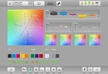 Colorware, MeasureColor, Workflow,