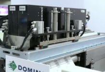 Domino Printing, ABG International, UV-Inkjet,
