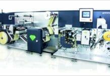Grafotronic, Inspektionslösungen, Schneidwickler, Converting,