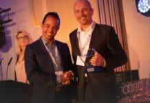 Avery Dennison, Finat Recycling Award, PET-Folie,