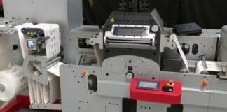 Grafisk Maskinfabrik, Ikonprint