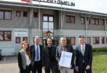 Schreiner Group, Zeller+Gmelin,