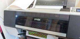 Epson, Inkjetdrucker,