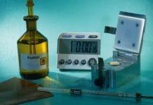 Fogra, UV-Härtung, Materialprüfung,