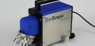 Soprin, Messmikroskop, Näpfchenvermessung,