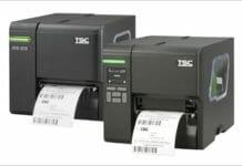 TSC Auto ID, Etikettendrucker, Thermodirektdruck, Thermotransferdruck,