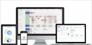 Sistrade, MIS|ERP-Software,