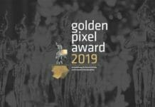 Golden Pixel Award