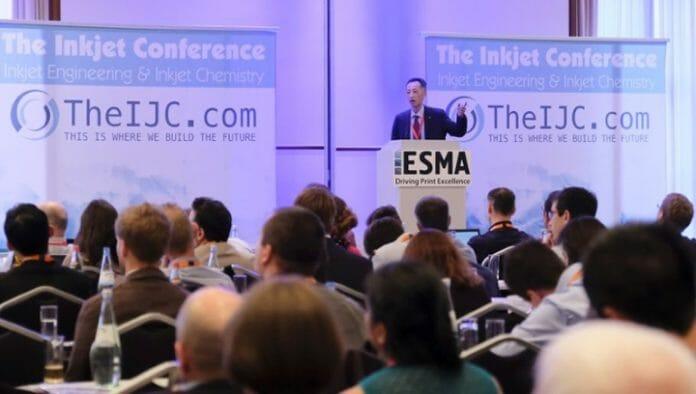 ESMA, TheIJC.com, Inkjet,