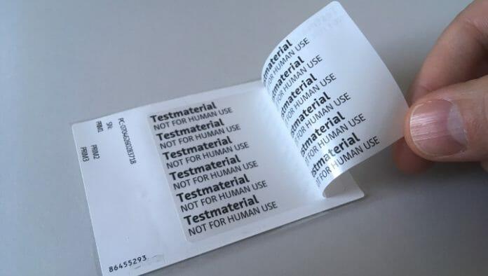 August Faller, Finat, Finat Label Competition,