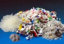 Fraunhofer IVV, CreaSolv, Kunststoffrecycling, Kunststoffrezyklat,