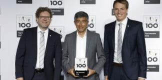 IST Metz, TOP100,
