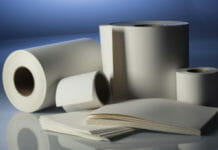 PPG Teslin, HP Indigo, RIT, Digitaldruck, Etikettenmaterial,
