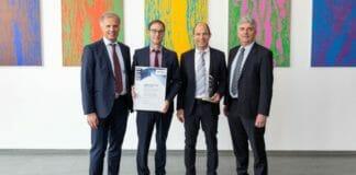 Schreiner Group, Schlenk,