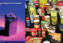 SmithersPira, Digitaldruck, Verpackungen,