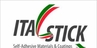 Italstick, Etikettenmaterial,