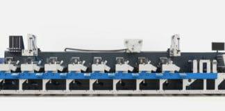 JD Press, Flexodruckmaschinen, JD Press, Flexodruckmaschinen,