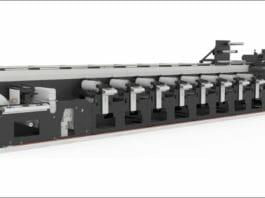 MPS, Flexodruckmaschinen