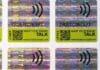 smart-TEC, Hologramme, NFC-Tags,