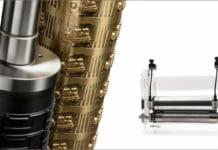 RotoTechniX, Stanzwerkzeuge, Gegenzylinder,