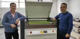 Asahi Photoproducts, Flexodruckplatten, Fotopolymerplatten,