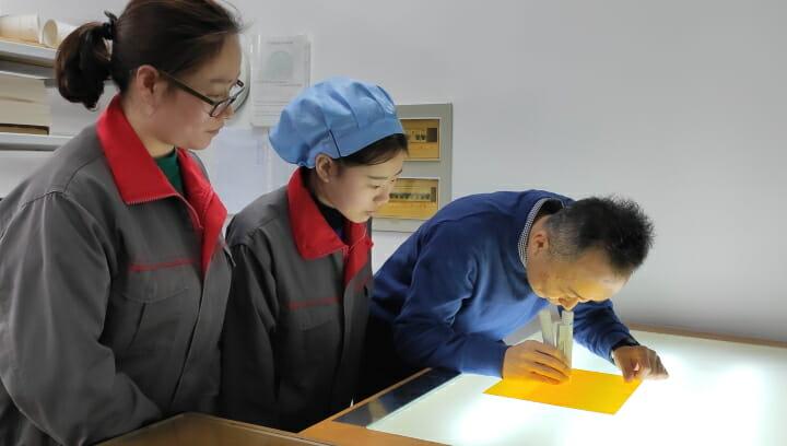Asahi Photoproducts, Flexodruckplatten, Fotopolymerplatten
