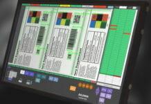 Baldwin Vision Systems, Baldwin Technology,