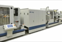 Domino Printing, AB Graphic, UV-Inkjet,