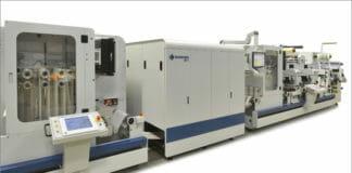 Domino Printing, AB Graphic, UV-Inkjet,