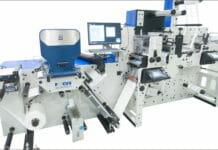 Focus Label Machinery, Grafische Systeme, Flexodruckmaschinen,