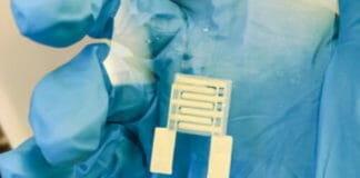 AIPIA, Sensoren, flexible Verpackungen,