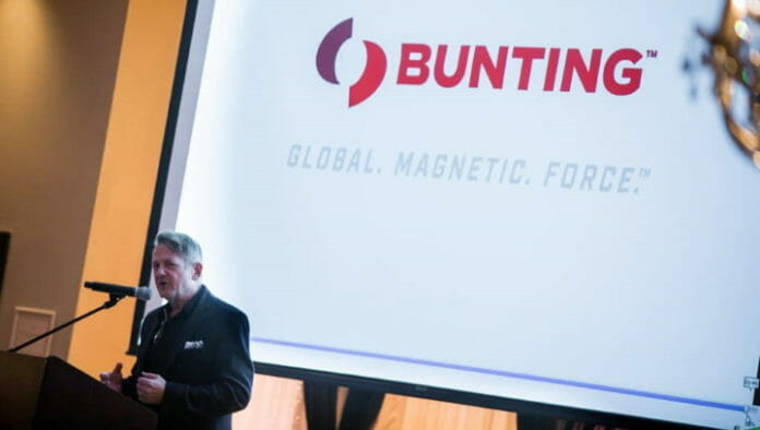 Bunting Magnetics
