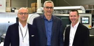 LasX Industries, Grafotronic, Laserschneidanlagen,