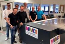 Marvaco, Flint Group, Flexodruckplatten,