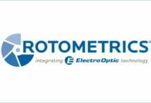 RotoMetrics, Electro Optic, Rotationswerkzeuge,