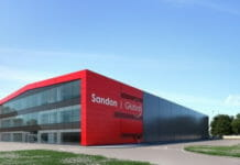 Sandon Global, Rasterwalzen,