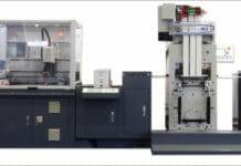 Grafische Systeme, Link Label Machinery,