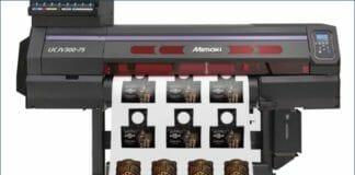 Mimaki, Schneidplotter, Inkjetdrucker,