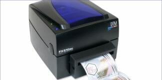 DTM Print, Farbetikettendrucker