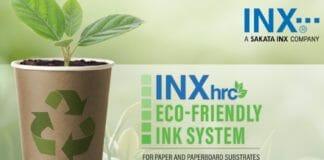 Sakata INX, Druckfarben, Inkjet-Tinten,