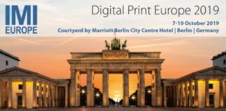 Digitaldruck, IMI Europe,