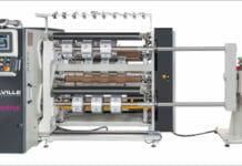 LasX Industries, Karlville, Digitale Lasertechnologie, flexible Verpackungen,