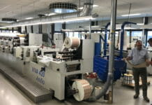 Toray Graphics, Codimag, LabelPlus, Wasserloser Offset,